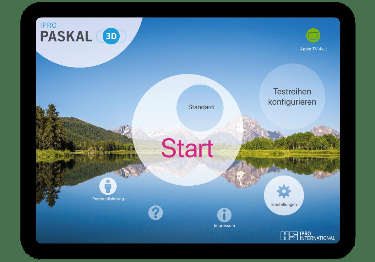 PASKAL 3D Version 3.1