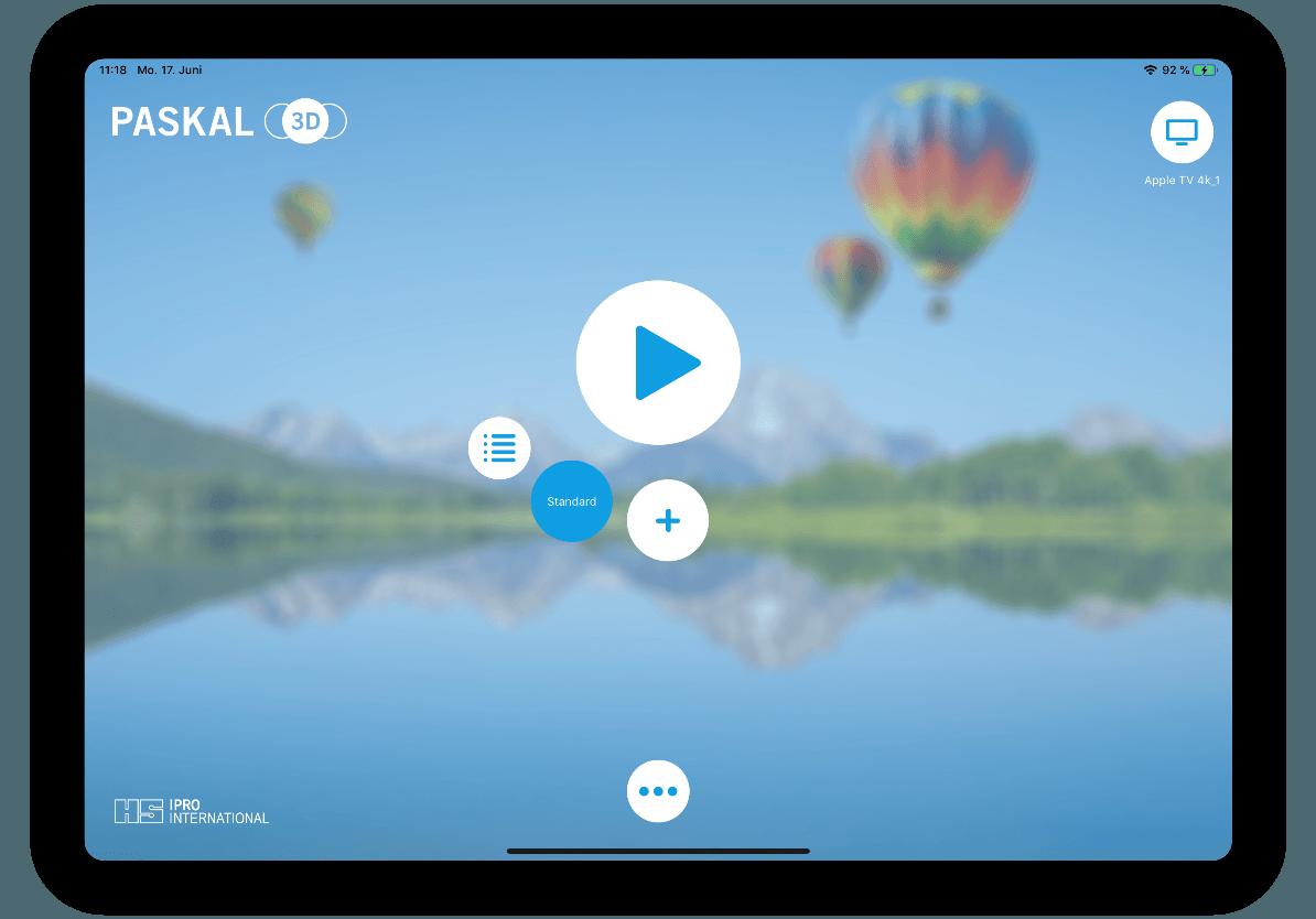 PASKAL 3D Version 4.0