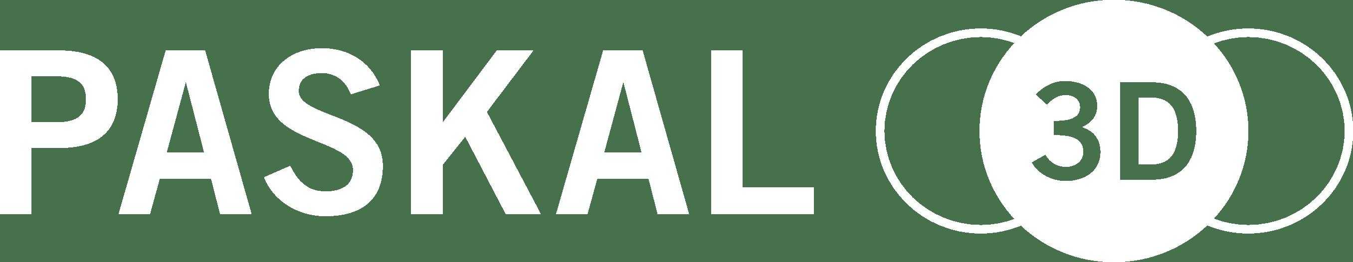 PASKAL 3D - Benutzerhandbuch